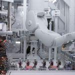 """Conoce a """"Daisy"""", el robot de Apple que recicla iPhones"""