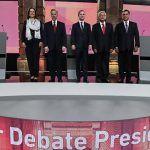 ¿Quién ganó el primer debate presidencial? Esta es la respuesta de algunos expertos