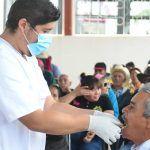 DIF Estatal Promueve la Salud Bucal en los 54 Centros de Desarrollo Gerontológicos
