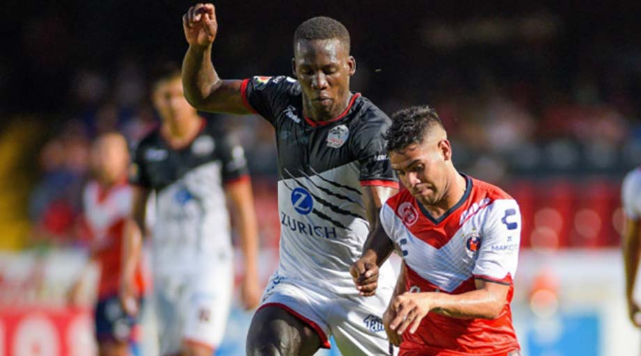 El Clausura 2018 se encuentra en la recta final de la fase regular y más  allá de los equipos que buscan un boleto a la Liguilla también están los  que ... 771c55a0364f9