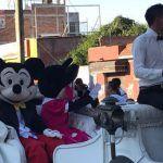 Terminan con 17 años de tradición, no habrá desfile del Día del Niño