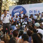 Sergio Ascencio no asiste a eventos con Diego Sinhue, lo deja sólo