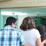 Se realiza en Guanajuato la primer Adopción Internacional del 2018