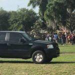 Reportan un herido tras tiroteo en secundaria de Florida