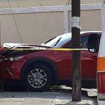 Asesinan a hombre antes de llegar a Técnica 41; hoy ya son tres asesinatos en Irapuato