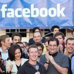 Los empleados de Facebook ganan en promedio 240,000 dólares anuales