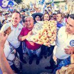 Irapuato, muestra del éxito en políticas de desarrollo social del PAN: Erandi Bermúdez