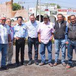 Analiza Erandi propuestas para el campo con productores de Valle de Santiago