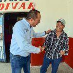Seguridad, empleo y campo, temas que preocupan al guanajuatense: Erandi Bermúdez