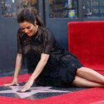 """""""Un triunfo latino"""", expresa Eva Longoria al recibir su estrella"""