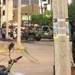 Dejan en libertad a ex militar que causó pánico en Las Reynas