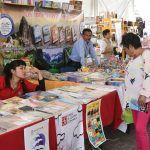 Atractivos eventos en la segunda semana de la 8va. Feria del Libro 2018