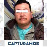 Aprehenden a hombre acusado de asesinar a su vecino en Pueblo Nuevo