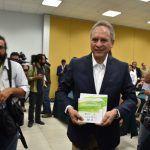 """""""Un gobierno de alternancia, necesario para atender demandas ciudadanas. Está claro que los que están, no lo hicieron y no lo van a hacer"""": Gerardo Sánchez"""