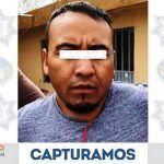 Acusado de trata de personas en Irapuato, capturado en Puebla