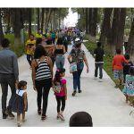 """""""Tarde Mágica"""" en Parque Irekua, un nuevo evento para festejar a los niños irapuatenses"""