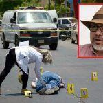 Detenido el presunto autor del asesinato del periodista mexicano Javier Valdez