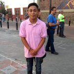 «Prefiero pasar las horas con un balón que estar con las drogas»: Emanuel Rivera «Miyagui»