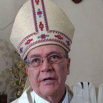 Revela Obispo de Irapuato que desde el primer día que llegó han sido víctimas de robos