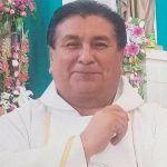 Muere sacerdote penjamense, Heriberto Arellano