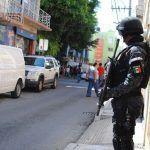 Al menos 16 policías asesinados en Guanajuato en lo que va del año