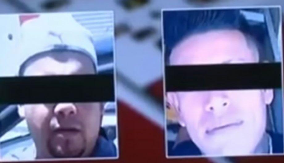 """Photo of Rapero """"QBA"""" fue el encargado de disolver cuerpos de los tres estudiantes: fiscal"""