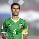 """""""Sigo con el sueño de ir al Mundial"""": Rafa Márquez"""