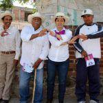 Ofrece Regina Muñoz detonar desarrollo económico de Pénjamo
