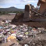 Estiman de 2 a 3 años de vida al relleno sanitario de Huanímaro
