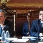 Ricardo Ortiz pide licencia para ir por la reelección
