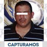 Capturan a homicida, los hechos se registraron el pasado 01 de febrero en la ciudad de Pénjamo