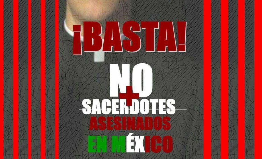 Photo of ¡Basta ya de sembrar terror y muerte!, pide diócesis de Irapuato