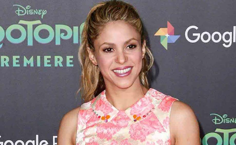 """Photo of Shakira pierde demanda por la canción """"Loca"""""""