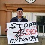 Nuevos ataques contra Siria causarán caos internacional: Putin