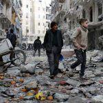 Siete preguntas para entender el origen de la guerra en Siria que lleva años desangrando al país