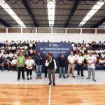 Inauguran 5to. Torneo Deportivo de Contralorías Municipales en el Estado de Guanajuato