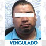 """Proceso penal para ISAIAS """"N"""", integrante del grupo delictivo que ha participado en diversos homicidios en la región de los pueblos del Rincón"""