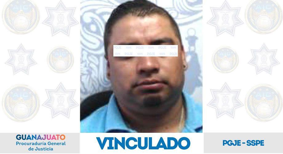 """Photo of Proceso penal para ISAIAS """"N"""", integrante del grupo delictivo que ha participado en diversos homicidios en la región de los pueblos del Rincón"""