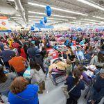 Ventas de Walmart en México crecen 13.5% en marzo, es su mejor nivel desde 2006