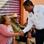 «En Pénjamo marcamos la diferencia con acción y continuidad»: Juan José García