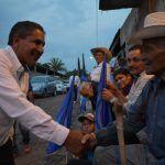 """""""Decirle sí al PAN, es decirle sí al progreso y al desarrollo de las comunidades"""", Dr. Juan José García"""