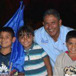 La prevención y la participación social han sido la clave para brindar seguridad a las familias
