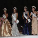 Inauguran Fiestas de Mayo 2018 y  coronan a la Reina y sus Princesas