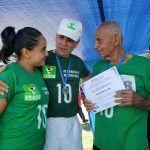 Fortalecerá Camarena el deporte para prevenir enfermedades en Guanajuato