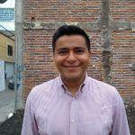 """Fortaleceré el campo de Pénjamo"""": Javier Pérez, candidato del PRI a la presidencia municipal"""
