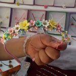 Desde Jalisco para Irapuato: joyería a base de porcelana fría