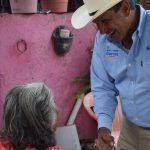 """""""Necesitamos comunidades mejor atendidas, por eso reforzaremos su vivienda"""", Dr. Juan José García Lopéz"""