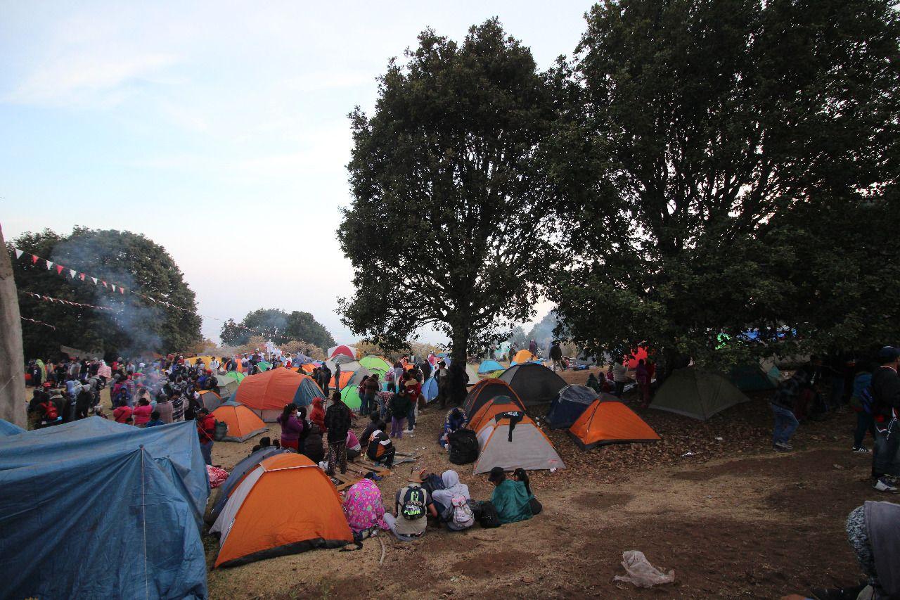 Photo of Imparte Instituto de Ecología del Estado curso de manejo de eventos a guardabosques en ANP