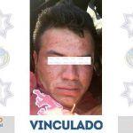 Vinculan a proceso a homicida de Tomelopez en Irapuato