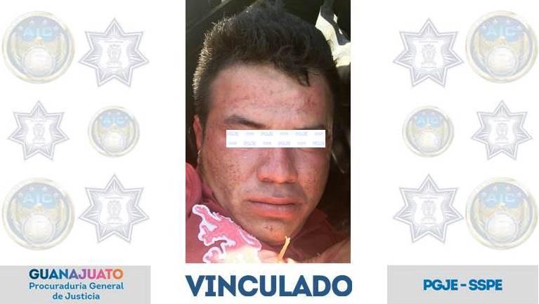 Photo of Vinculan a proceso a homicida de Tomelopez en Irapuato